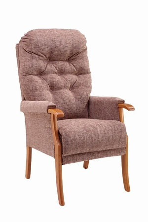 Avon Arm Chair - Various Colours Chairs > Arm Chair