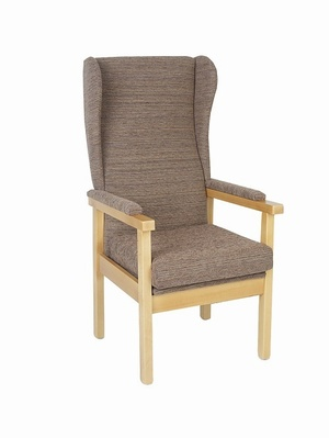 Breydon Arm Chair - Various Colours Chairs > Arm Chair
