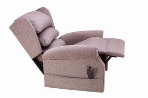 Ellen - Various Colours Chairs > Rise & Recline Chairs > Single Motor