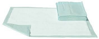 Tena Bed Pads 60cmX60cm Continence Care > Disposable > Bed & Chair Pads