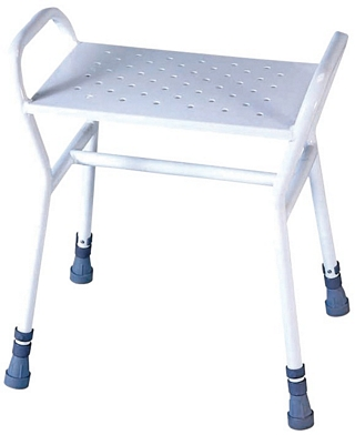 Rochester Shower Stool Around the Home > Bath & Shower Seats