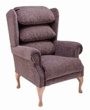 Cannington Arm Chair - Large - Various Colours