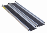 Telescopic Channel Ramps - 7ft