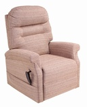 Lilburn Rise & Recline Chair - Various Colours